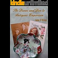 The Dunes & Don'ts Antiques Emporium (White Pine Trilogy Book 2)