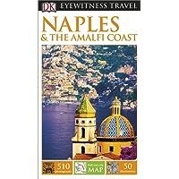 DK Eyewitness Travel Guide Naples & the Amalfi Coast 2016
