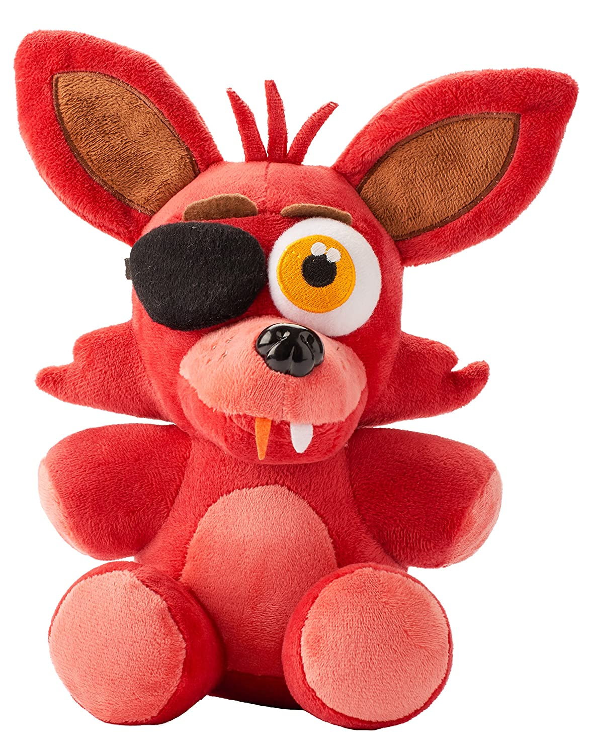 Amazon.com: Sanshee Official Five Nights at Freddy 10