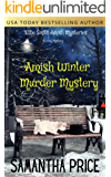 Amish Winter Murder Mystery (Ettie Smith Amish Mysteries Book 19)
