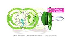Amazon.com : LAIMALA® Cute Duck Baby Pacifier Novelty ...