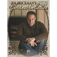 Jim Brickman's Christmas Collection: Piano/Vocal/Chords Sheet Music Songbook Collection book cover