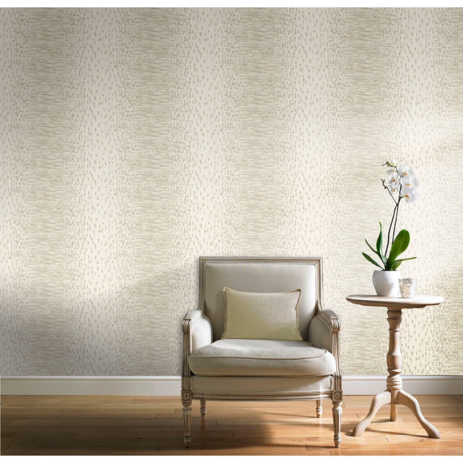 Royal House Vinyl Wallpaper Illusion Cream A10202 Amazoncouk