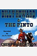 Billy Howard & the Pinto Audible Audiobook
