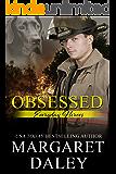 Obsessed (Everyday Heroes Book 2)