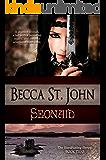 Seonaid (The Handfasting Series Book 2)