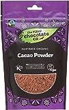 The Raw Chocolate Cacao Powder, 180 g