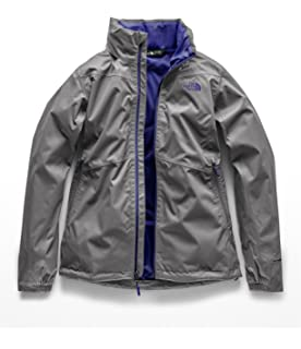 Amazon.com: The North Face Womens Venture Jacket: Clothing