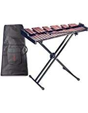 Stagg XYLO-SET 37, 37 Key Xylophone with Mallets and Stand