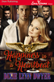 Healing Hearts 16: Happiness in a Heartbeat [Healing Hearts 16] (Siren Publishing LoveXtreme Forever)