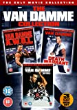 The Van Damme Collection [DVD]