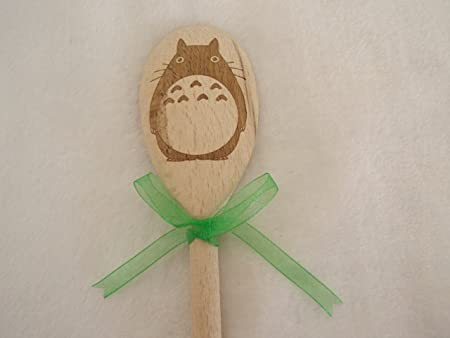 S*** Stirrer Wooden spoon Gift Xmas Fathers day Mothers day 30cm Cooking Spoons