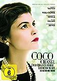 Coco Chanel - Der Beginn einer Leidenschaft [Alemania] [DVD]