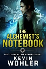The Alchemist's Notebook (The Village Alchemist 1) Kindle Edition
