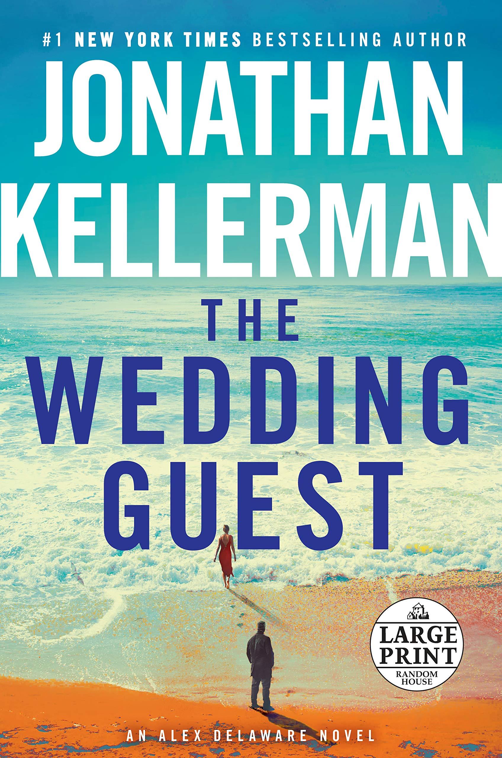 6ae74b10138 Amazon.com  The Wedding Guest  An Alex Delaware Novel (9781984885005 ...