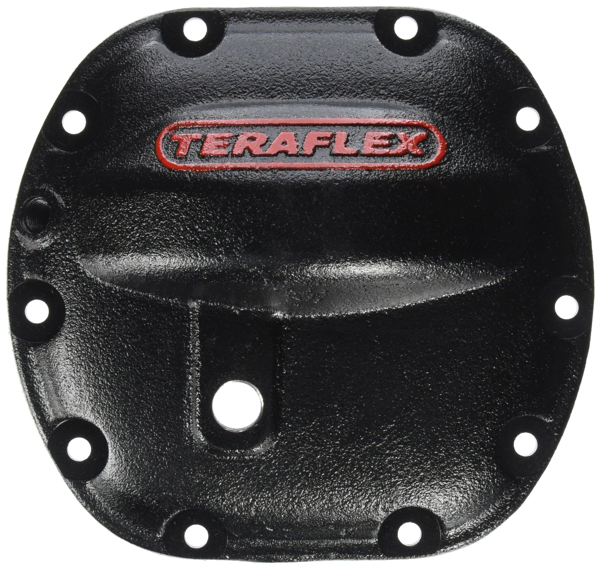 TeraFlex 3990630 Differential Cover Kit (Dana 30 HD)