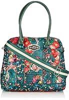 Pip Studio  Pip M Carry All Green, sac à main femme