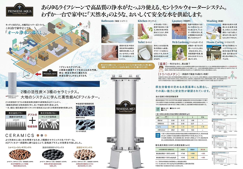 Amazon.co.jp: 【オール浄水器...