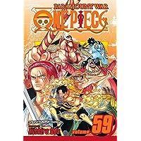 One Piece, Vol. 59 (Volume 59): The Death of Portgaz D. Ace