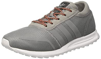 new product 09cc2 a1e14 adidas Herren Los Angeles Trainer Low