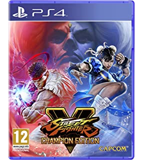 Street Fighter - 30th Anniversary Collection: Amazon.es: Videojuegos
