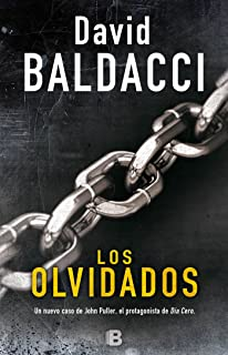 Los olvidados / The Forgotten (Spanish Edition)