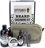 Beard Kit - Made in U.S.A with Certified Organic Ingredients Feel Safe