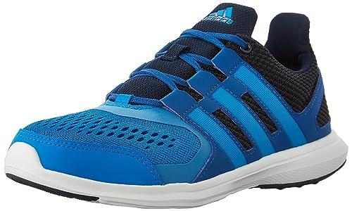 Adidas Kids hyperfast corriendo zapatos: zapatos & bolsos