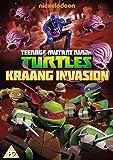 Teenage Mutant Ninja Turtles: Kraang Invasion [2013] [DVD]