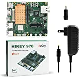 HiHope HiKey 970 Mini Computer - Edge AI Computing Platform (+ Power Supply)