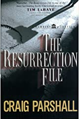 The Resurrection File (Chambers of Justice Book 1) Kindle Edition