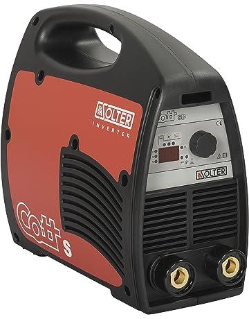 Solter 04254 Inverter COTT 195 SD Superboost + maletín, 8 W, 240 V,