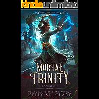 Ebba-Viva Fairisles: Mortal Trinity (Pirates of Felicity Book 7)
