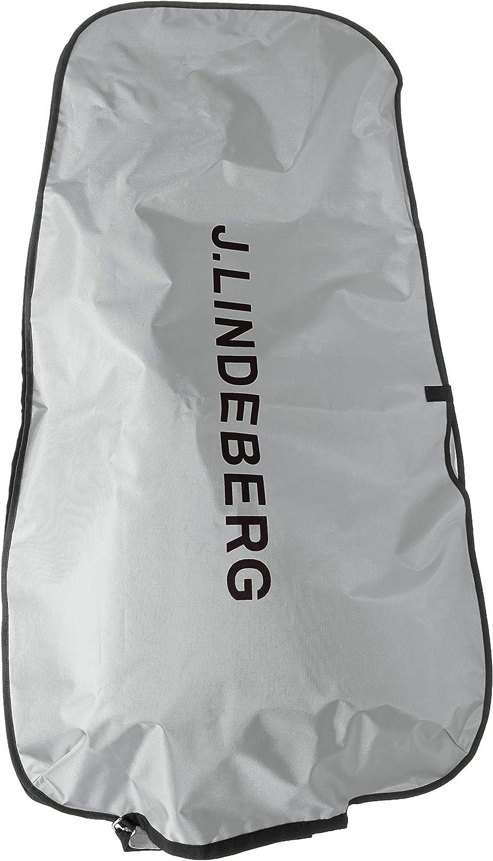 [ジェイリンドバーグ] トラベルカバー JL-818 グレー