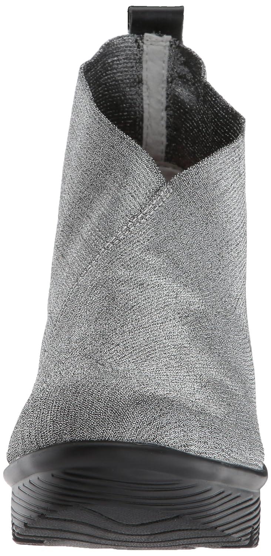 Bernie Boot Mev Women's Maile Fashion Boot Bernie B0758KSR7V 36-41 M Medium EU (38 US)|Pewter 0eeec3