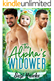 The Alpha's Widower (MacIntosh Meadows Book 1)