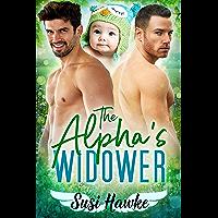 The Alpha's Widower (MacIntosh Meadows Book 1) (English Edition)