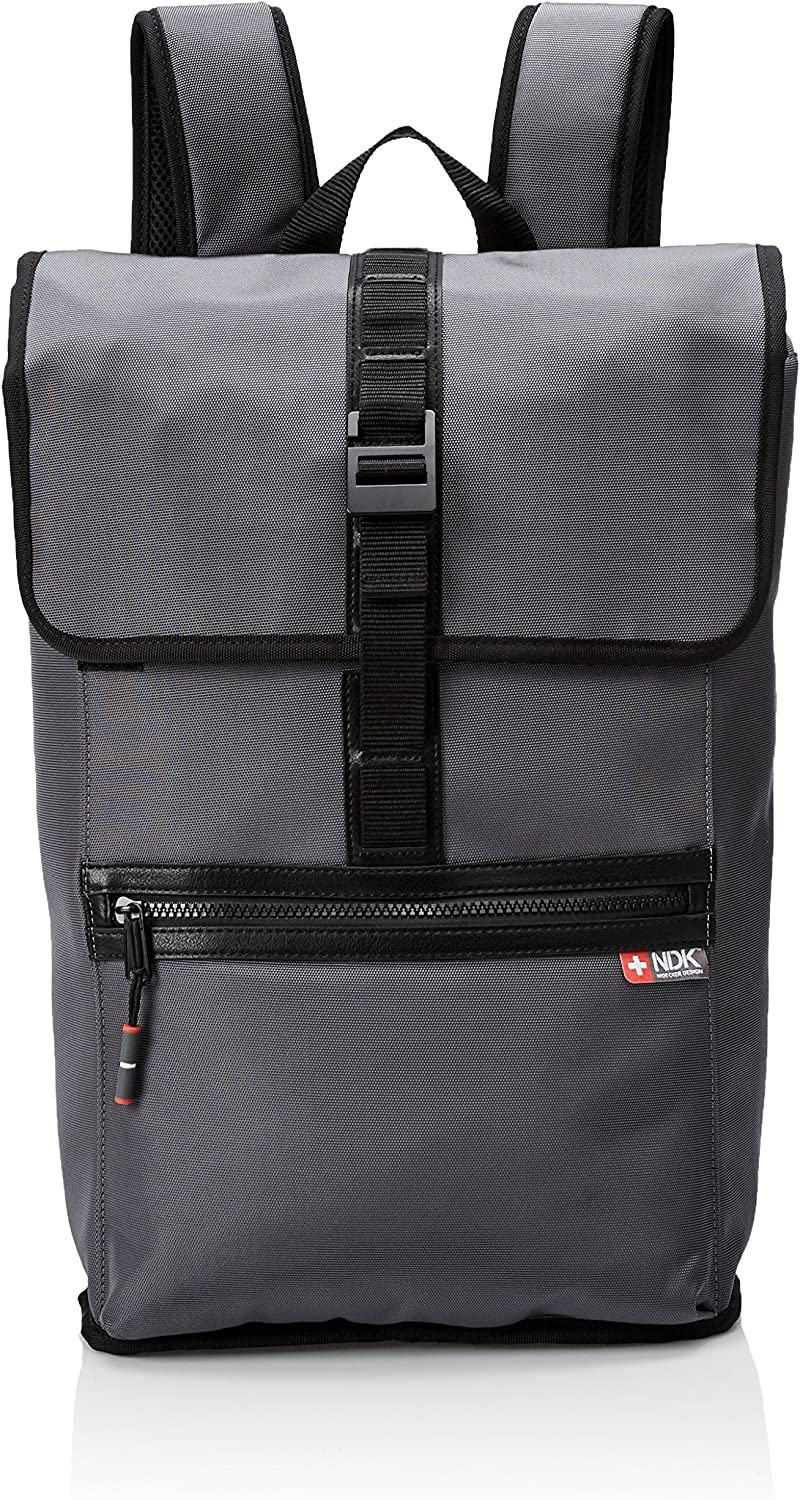 NDK Mens Capital Collection Backpack