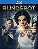 Blindspot: The Complete Second Season (BD) [Blu-ray]