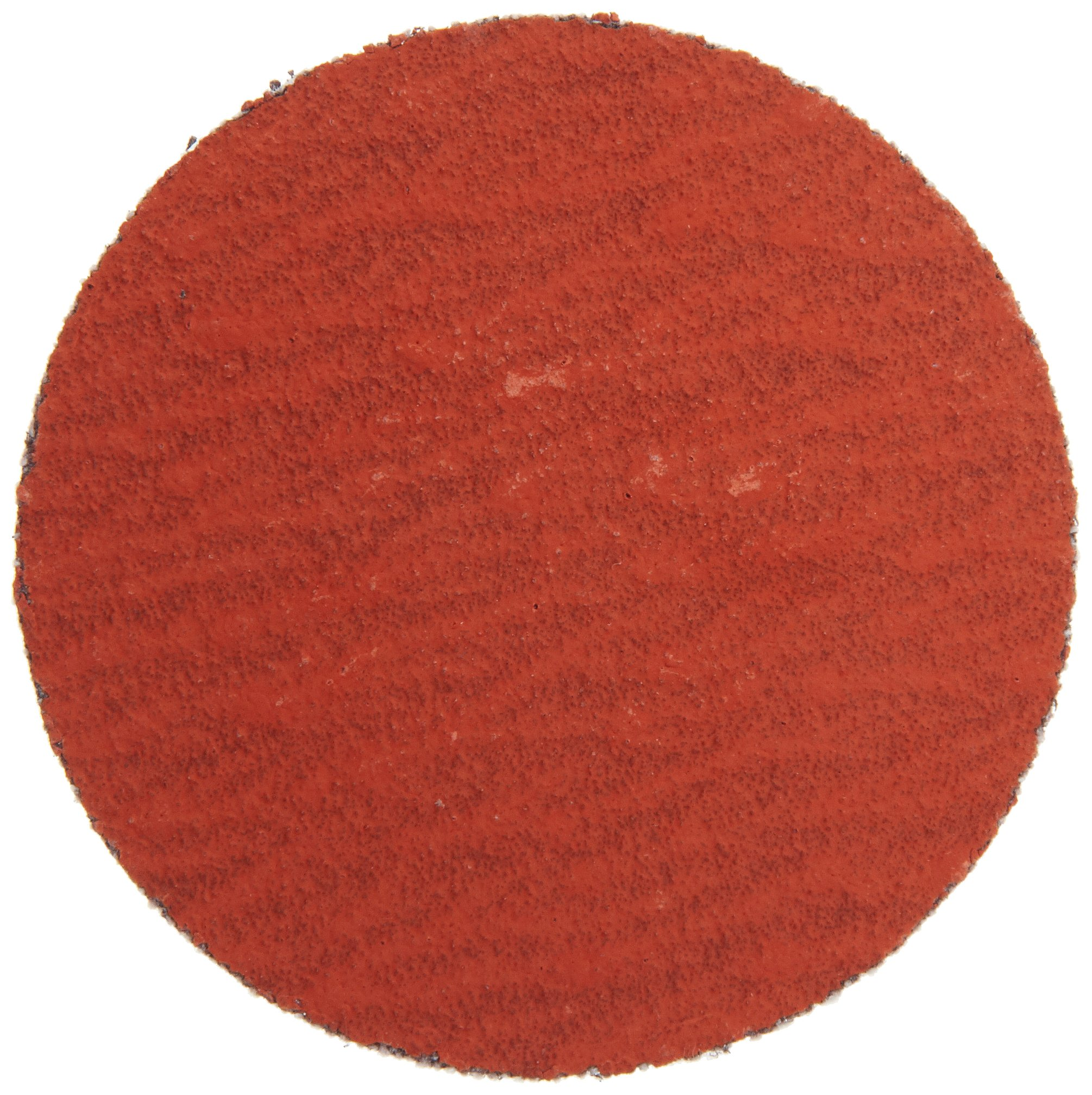 3M Roloc Disc 777F, Cloth, TR Attachment, Ceramic Aluminum Oxide, 2'' Diameter, P120 Grit (Pack of 50)
