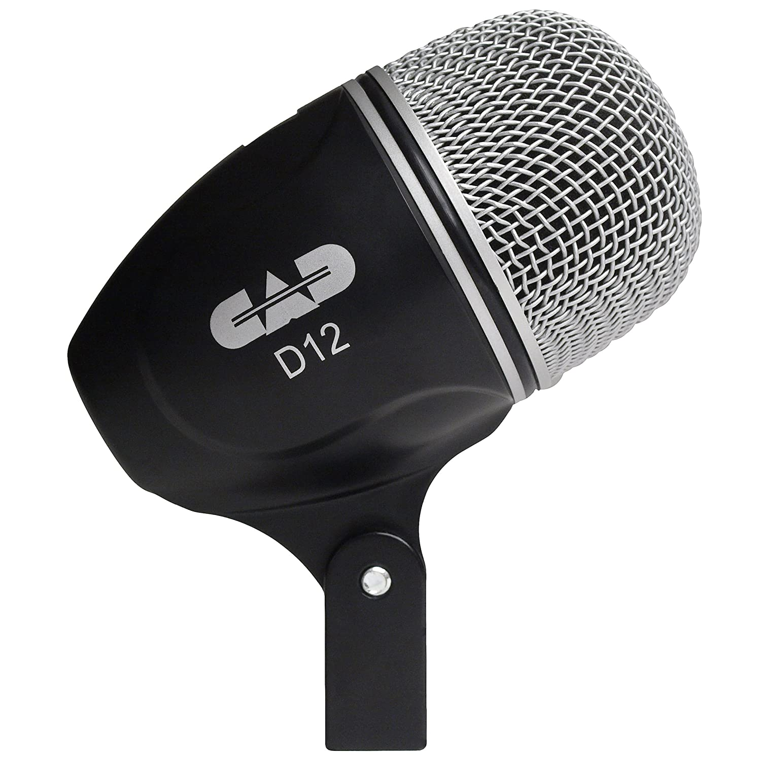 CAD Audio D12 Dynamic Microphone, Cardioid CAD Microphones