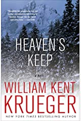 Heaven's Keep: A Novel (Cork O'Connor Mystery Series Book 9) Kindle Edition