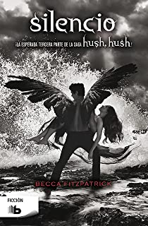 Amazon.com: Hush, Hush (Spanish Edition) (9788420434070 ...