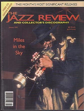 JAZZ REVIEW Miles Davis Memorial ++ 1 1992 at Amazon's Entertainment