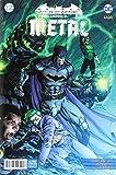 Preludio a Metal. Batman. Il cavaliere oscuro: 12