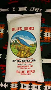 Blue Bird Flour, 5 Lbs Bag (Original Version)