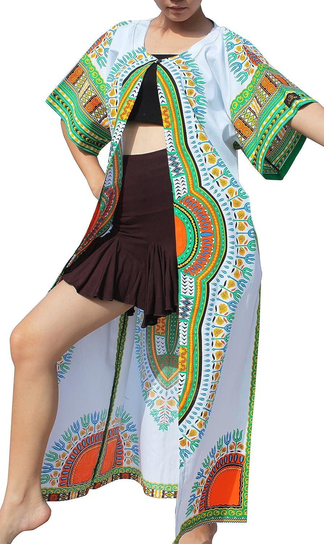 【予約中!】 Raan New Pah Muang DRESS Large レディース B0756XPNFS Green Large|New White Green New White Green Large, ヒガシカグラチョウ:7174aae5 --- a0267596.xsph.ru