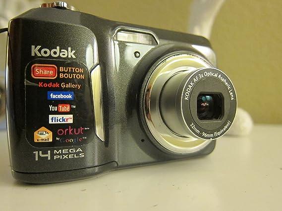logiciel kodak easyshare c183