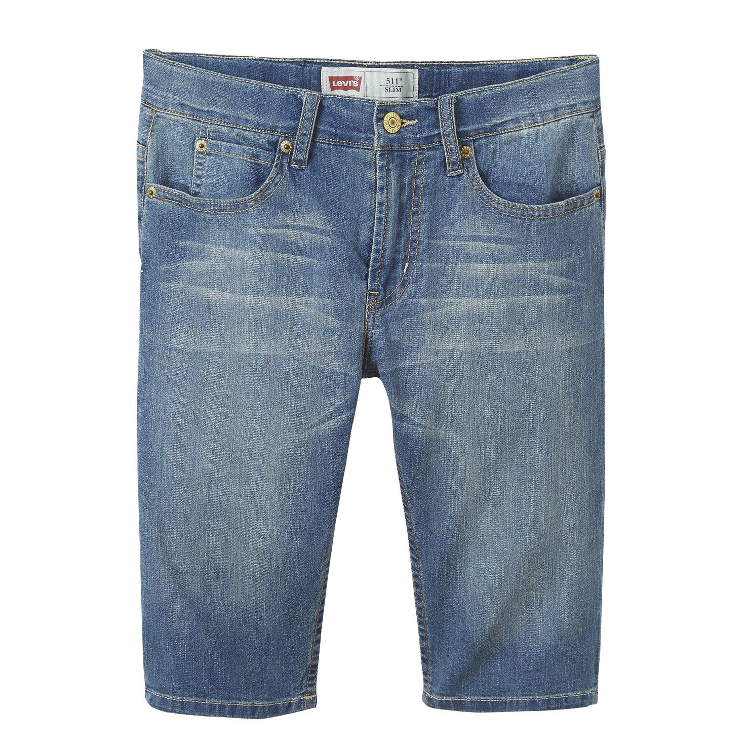 Levi's Boy's Bermuda 511 Shorts Levi' s NJ25067