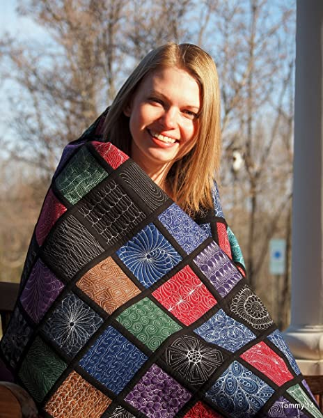 Explore Walking Foot Quilting With Leah Day Explore Machine
